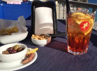 The good life...Italian style!