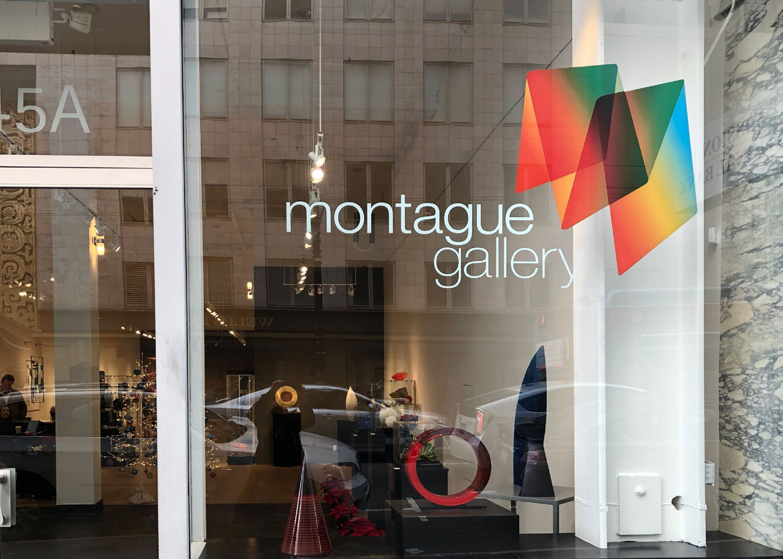 MONTAGUE GALLERY