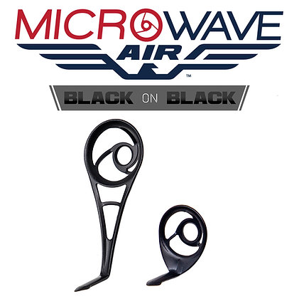 MicroWave Air Black on Black