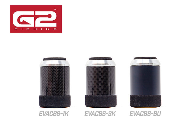 G2 Carbon Fighting Butts (& Accessories)