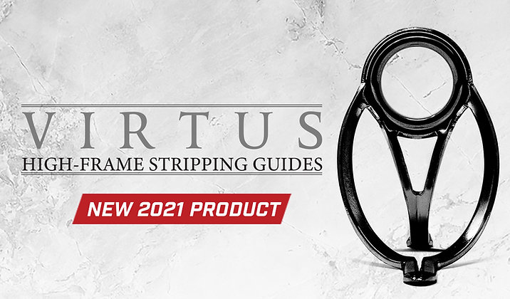 Virtus High Frame Stripping Guides