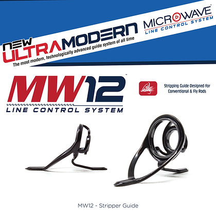 MicroWave 12 Line Control System