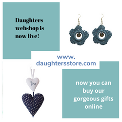 Daughters store flyer