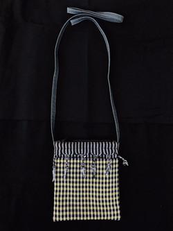 krama cross-body bag
