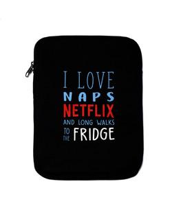 netflix laptop case