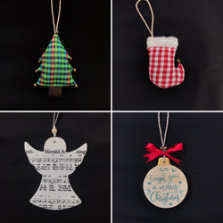 CHRISTMAS PRODUCTS TILE