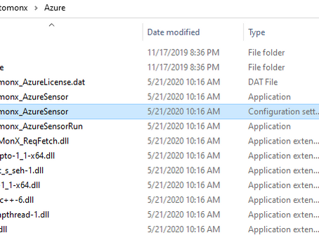 How to Plan Your PRTG Probe Sizing for Azure Sensor Pack Deployment