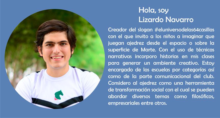Lizardo Navarro