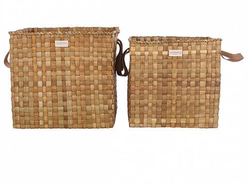 Beed basket Large