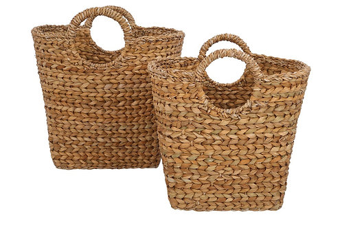 Belabo – Basket medium. Yoshiko