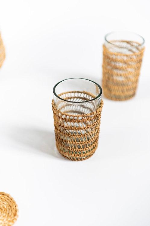 Yoshiko Dublar Glass