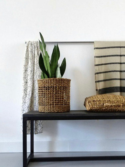 Pai storage - plant basket xs
