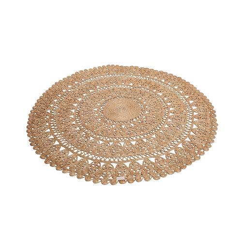 Bibi Carpet natural D150cm