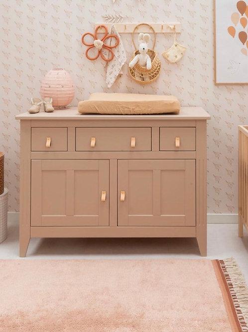 Rug Julie pink 170 x 120 cm