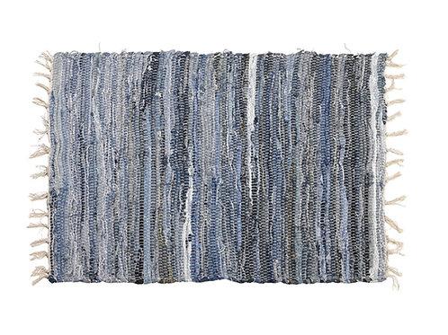 Rug carpet denim 60X90cm