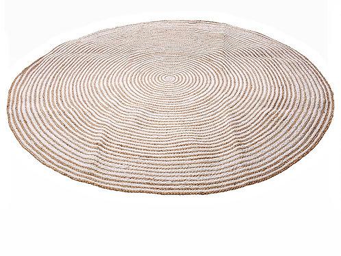 Hanoi – Carpet Natural/white S Yoshiko