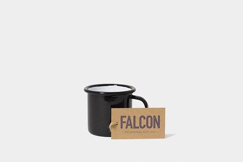 Falcon Espresso cup coal black
