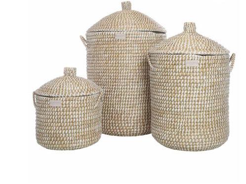 Rezaul – Storage basket L