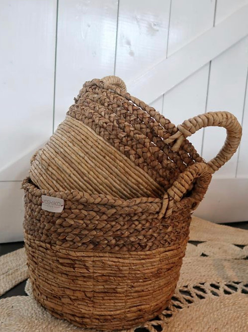 Komodo – Storage basket L Yoshiko