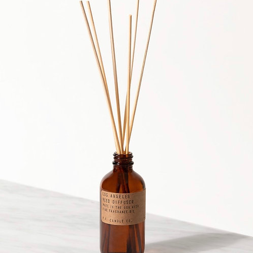 PF Los Angeles Reed Diffuser