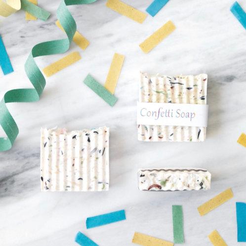 Confetti soap 80gr