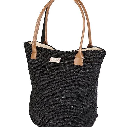 Laos - Bag Black