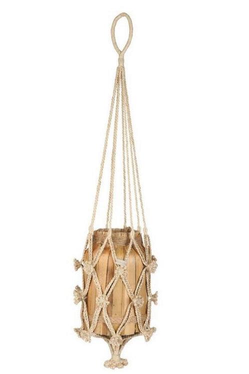 Ann - Plant hanger Natural