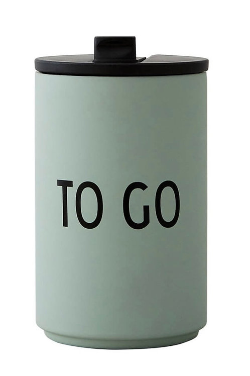 Thermo/Insulated Cup