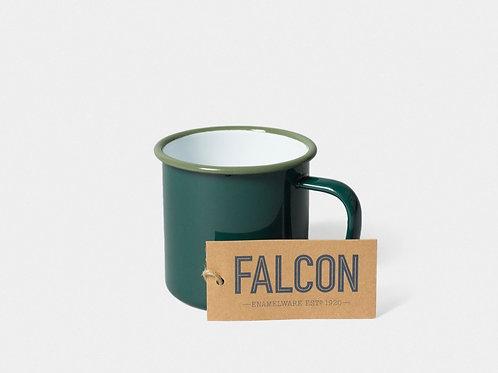 Falcon mug Samphire Green