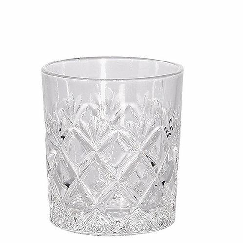 WHISKY GLASS 37CL, VIENNA DESIGN
