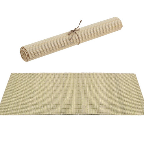 PLACEMAT BAMBOO, SIZE 30X45CM.