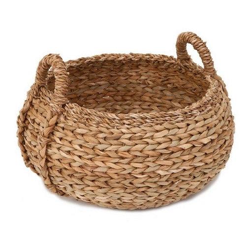 Kamala XL. Round basket Yoshiko