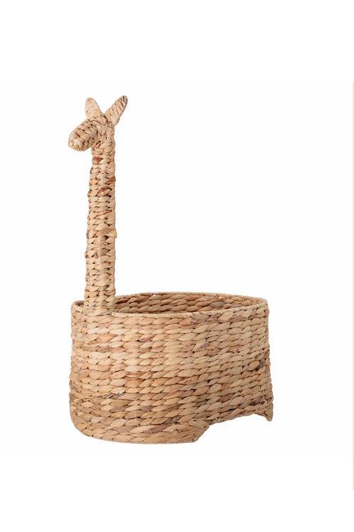 Dinne Basket, Nature, Water Hyacinth