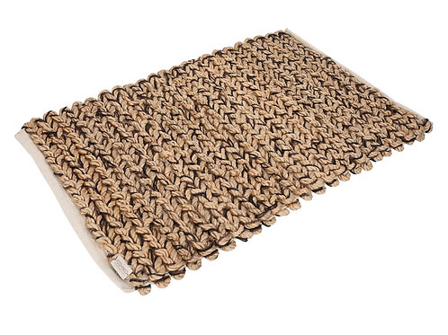 Yoshiko. Busan s. Loop rug Jute/cotton