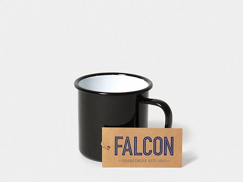 Falcon Mug coal black