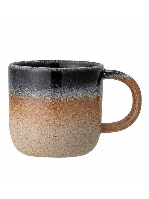 Aura Mug, Blue, Porcelain