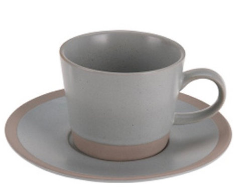 Coffee mug stoneware 200ml