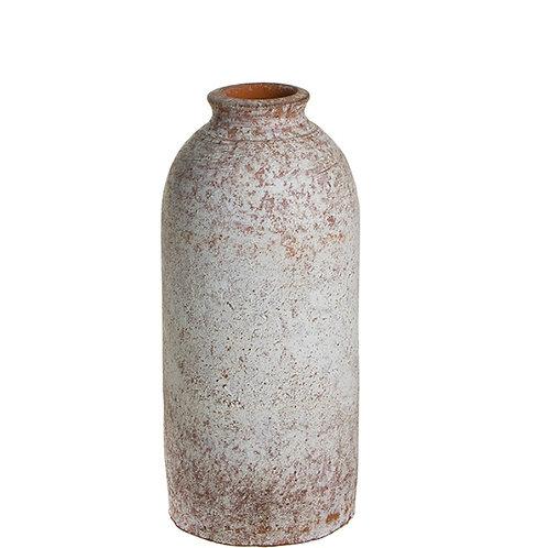 Ceramic vase 13x34,5 cm