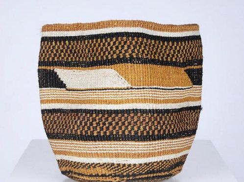 KADI: Geometric Natural and Black Baskets