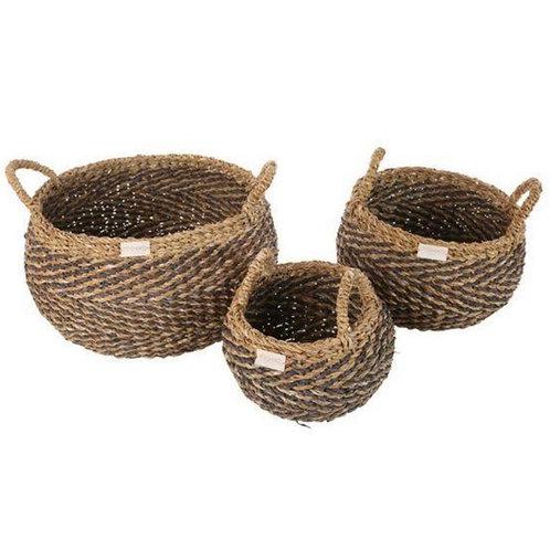 Kiodo-Storage basket  medium