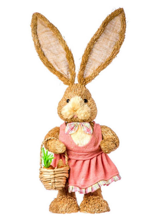 Easter bunny 80cm