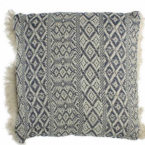 Pillow blue 45 x 45 cm
