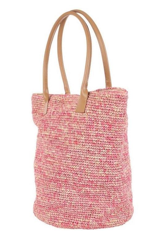 Laos - Bag Pink