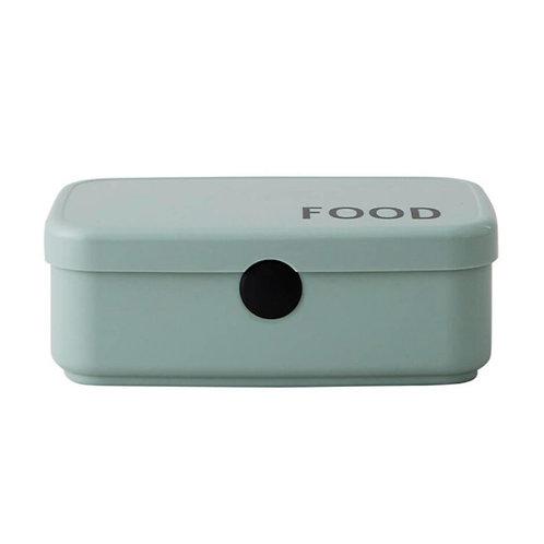 Food & Lunch Box Green