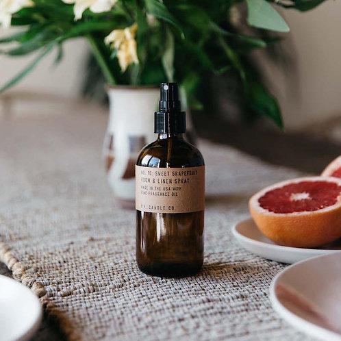P.F Sweet Grapefruit Room & Linen Spray