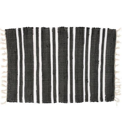 Anhui - Striped Rug Yoshiko