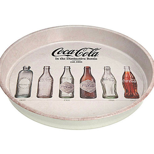 Coca cola tray 33cm