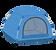アウトドアのテント