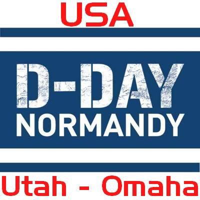 Normandie: Le Débarquement de Normandie pour Américains, Utah & Omaha (Tour DA1)