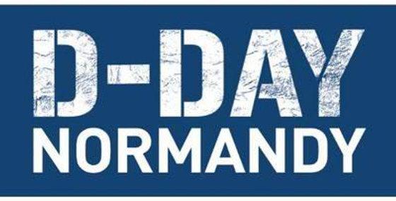 Normandie: Le Débarquement de Normandie pour Américains, Utah & Omaha (Tour DA2)
